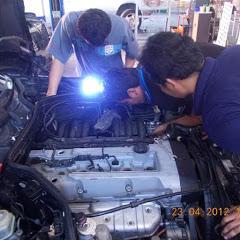 NAJ Mechanic