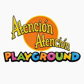 Atención Atención Playground