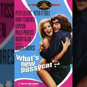 What's New Pussycat? - Topic