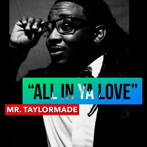 Mr TaylorMade