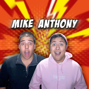 Mike and Anthony