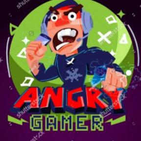 Angry-Gr لاعب الغاضب