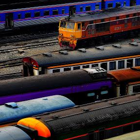 การรถไฟแห่งประเทศไทย Official