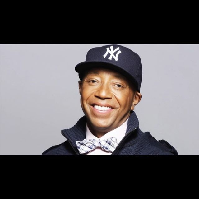 Why Russell Simmons Was Kicked About Of Yoga Class
