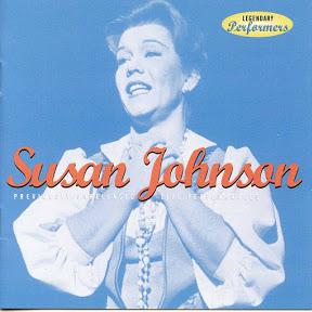 Susan Johnson - Topic