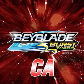 BEYBLADE BURST OFFICIAL - CANADA