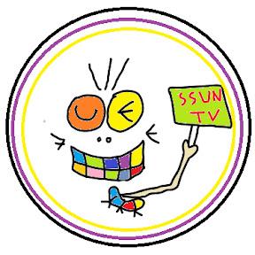 SSUN TV 썬부부세계여행