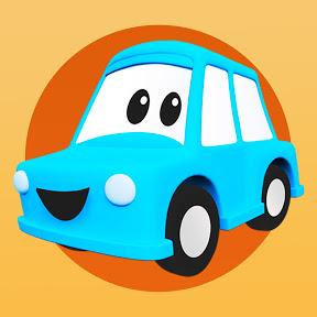 FAMILY CARS - Cartoons for kids