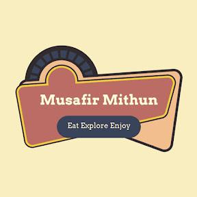 Musafir Mithun