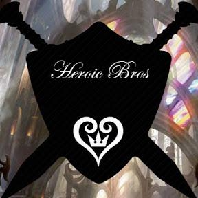 Heroic Bros