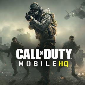 COD Mobile HQ