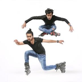 Hasan & Hussein حسن وحسين بن محفوظ