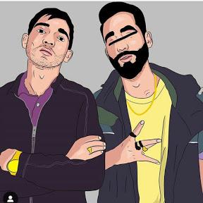 pak-India Rap Battles