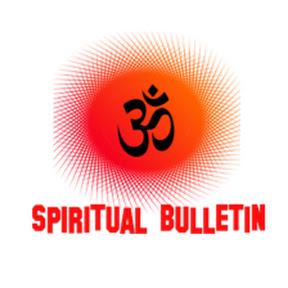 Spiritual Bulletin