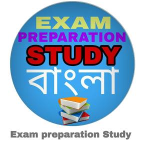 EXAM PREPARATION STUDY