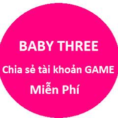 Babythree - Share Acc CF