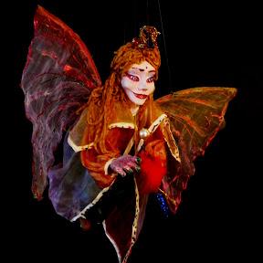 Marionettes Tzikas