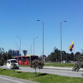 Obras de Bogotá