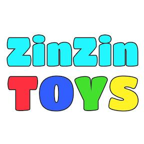 ZinZin Toys おもちゃ