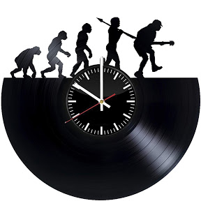 Music Evolution