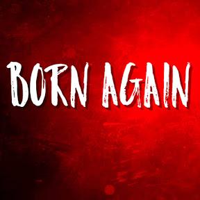 Born Again Veteran
