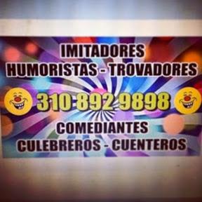 Comediante Humorista
