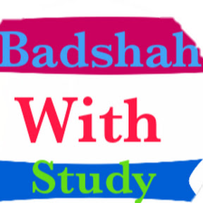 Badshah with study