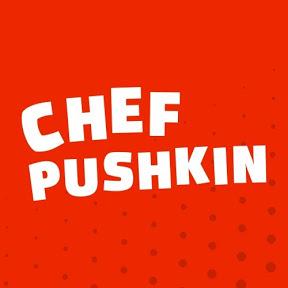 CHEF PUSHKIN
