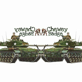 Chewey Badge