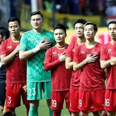 Tin Đội Tuyển Việt Nam