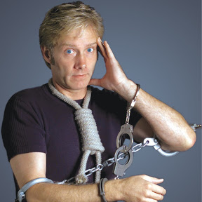 Michael Griffin - Escape Artist - Magician