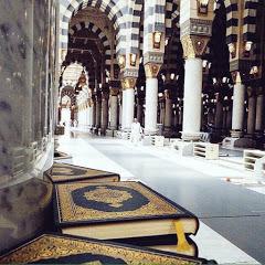 خادمة الإسلام