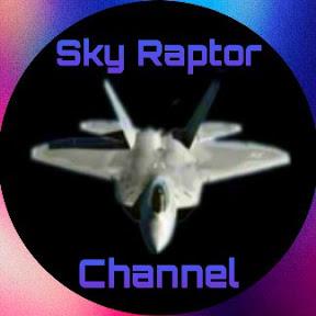 Sky Raptor Channel