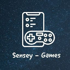 Sensey - Games
