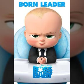 The Boss Baby - Topic