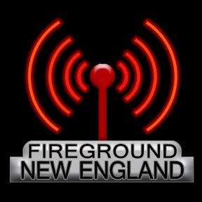 Fireground New England