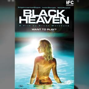 Black Heaven - Topic