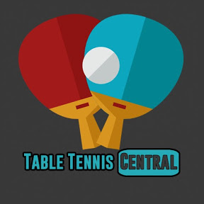 Table Tennis Central