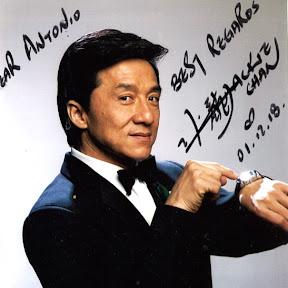 Jackie Chan Bolado 成龍巴西