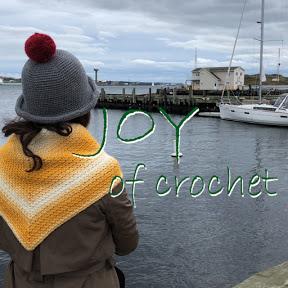 JOY of crochet - 코바늘
