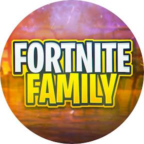 Fortnite Family