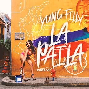 Yung Filly & Sevaqk - Topic