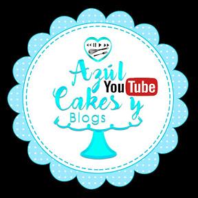 AzulCakes y Blogs