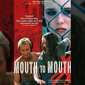 Mouth to Mouth - Topic