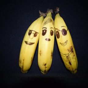 Tres Bananitos Después
