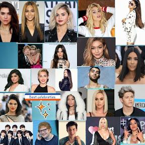 best celebrities
