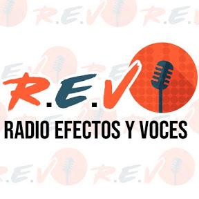 Radio Efectos & Voces