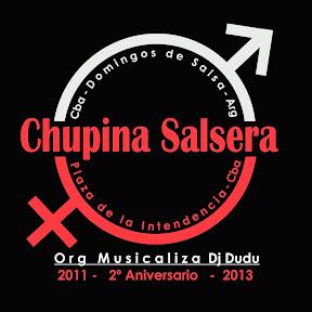 Chupina Salsera