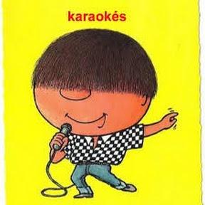 Marido karaokés