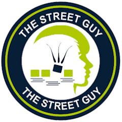 THE STREET GUY - HAIR CARE & INSPIRE